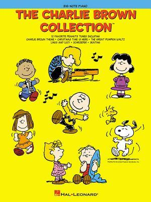 The Charlie Brown Collection(TM) (Big-Note Piano) Vince Guaraldi