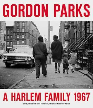 A Harlem Family 1967 Gordon Parks