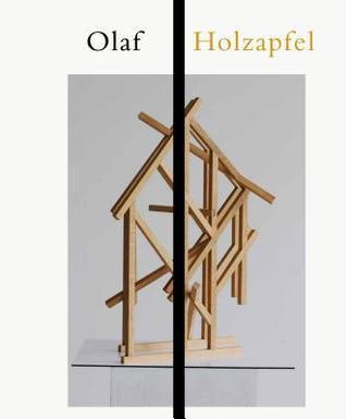 Olaf Holzapfel  by  Leonhardi-Museum Dresden