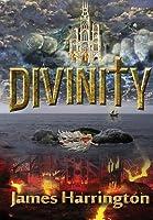 Divinity  by  James Harrington
