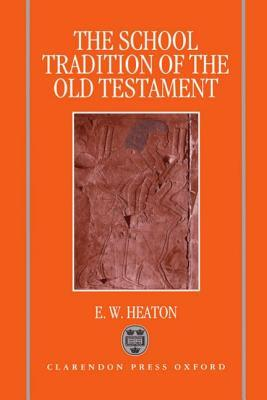 The Hebrew Kingdoms Eric W. Heaton