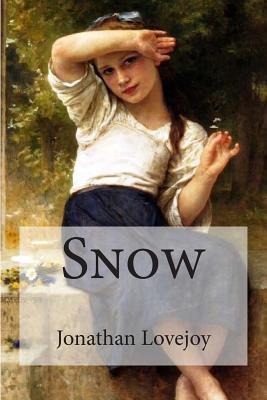 Snow  by  Jonathan Lovejoy