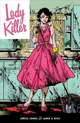 Lady Killer Joëlle Jones