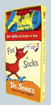 Fox in Socks and Socks in Box Dr. Seuss