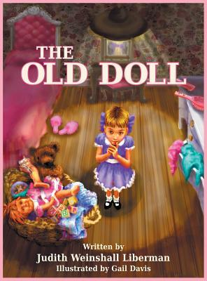 The Old Doll Judith Weinshall Liberman
