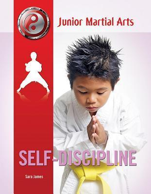 Self-Discipline  by  Sara James