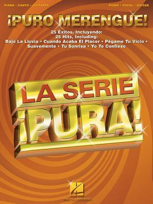 Puro Merengue!: Piano, Canto, Guitarra  by  Hal Leonard Publishing Company
