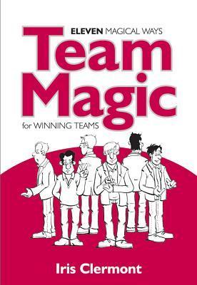 Team Magic Iris Clermont