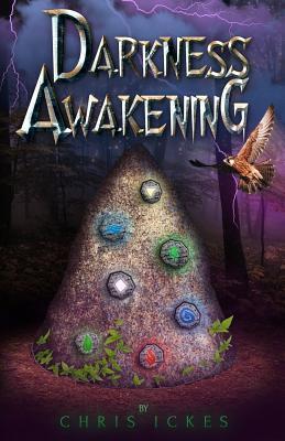 Darkness Awakening  by  Chris Ickes