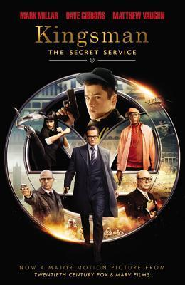 The Secret Service: Kingsman Mark Millar