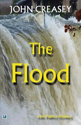 Flood  by  John Creasey