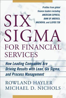 What Is Six SIGMA Process Management? Rowland Hayler