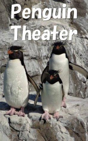 Penguin Theater  by  Shūji Takeuchi