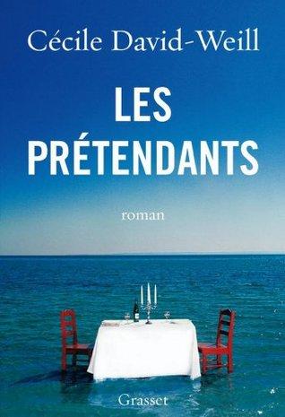 Les prétendants  by  Cécile David-Weill