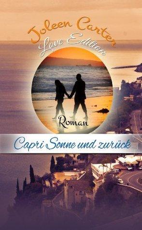 Capri Sonne und zurück  by  Joleen Carter