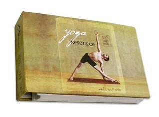 Yoga Resource  by  Darren Rhodes