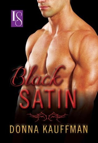 Black Satin: A Loveswept Classic Romance Donna Kauffman