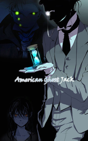 American Ghost Jack Season 1 Ji-Hye Han