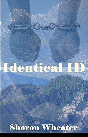 Identical ID  by  Sharon Wheater