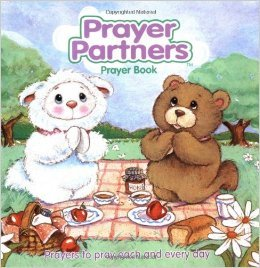 Prayer Partners Prayer Book: Prayers to Pray Each and Every Day  by  Alice Joyce Davidson