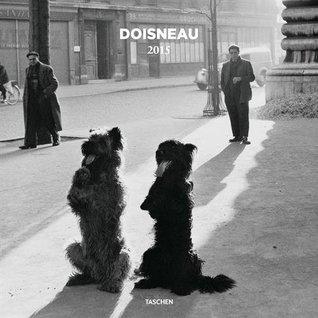 Doisneau - 2015  by  Taschen