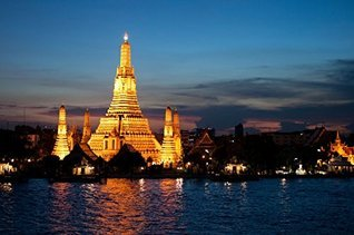 A Visit To Wat Arun (Temple of Dawn) John    Parker