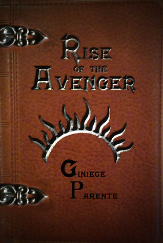 Rise of the Avenger Giniece Parente
