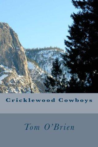 Cricklewood Cowboys Tom OBrien