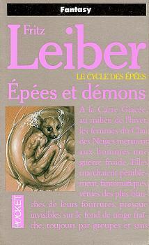 Epées et démons (Le cycle des épées, #1) Fritz Leiber