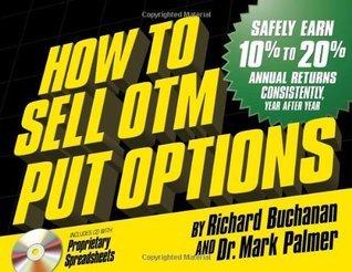 How to Sell OTM Put Options Richard Buchanan