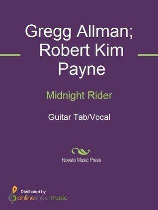 Midnight Rider Allman Brothers Band