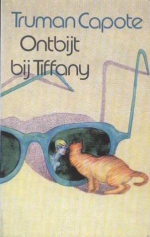 Ontbijt bij Tiffany Truman Capote