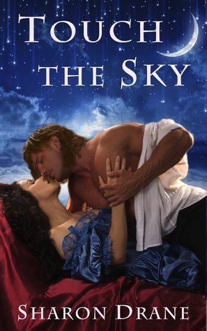 Touch The Sky  by  Sharon Drane