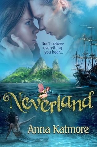 Neverland  by  Anna Katmore