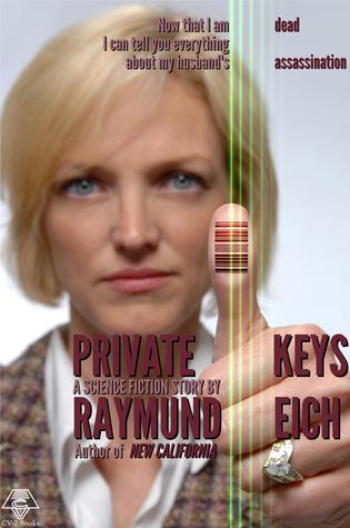 Private Keys  by  Raymund Eich