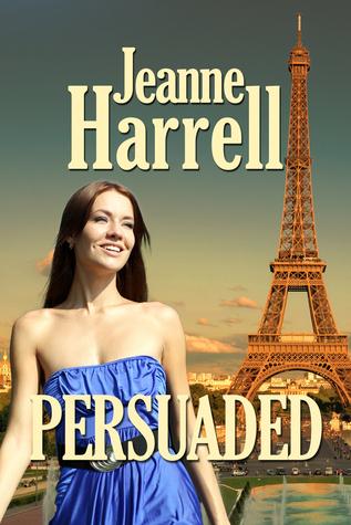 Persuaded Jeanne Harrell