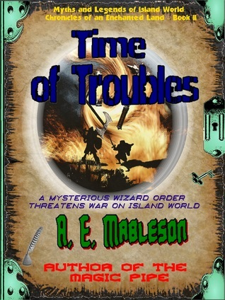 Time of Troubles A.E. Mableson