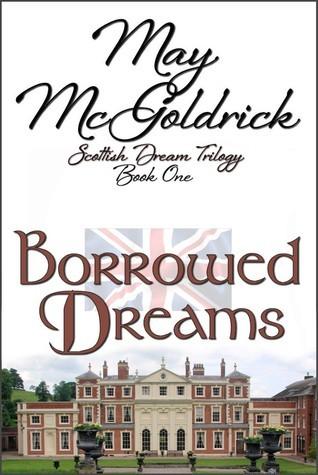 Borrowed Dreams May McGoldrick