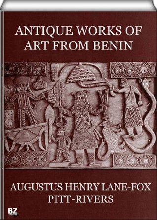 On the Development and Distribution of Primitive Locks and Keys  by  Augustus Henry Lane-Fox Pitt-Rivers