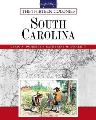 South Carolina Craig A. Doherty