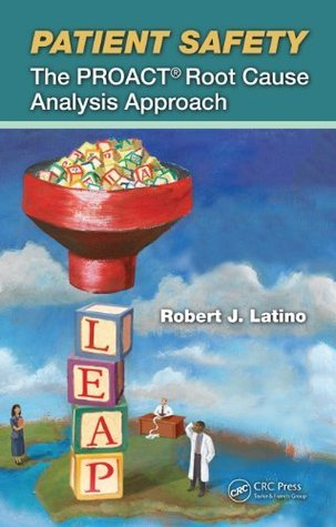 Patient Safety: The PROACT Root Cause Analysis Approach Latino