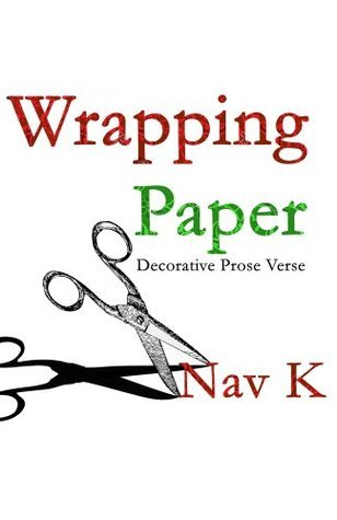 Wrapping Paper Nav K