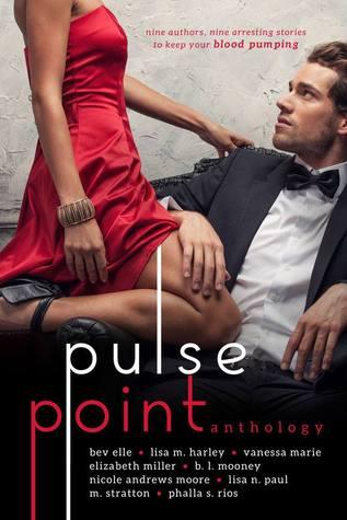Pulse Point Anthology Elizabeth  Miller