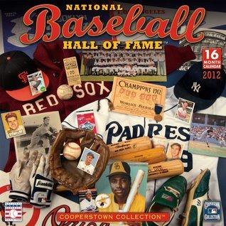 National Baseball Hall of Fame 2012 Wall  by  Inc. MLB Properties