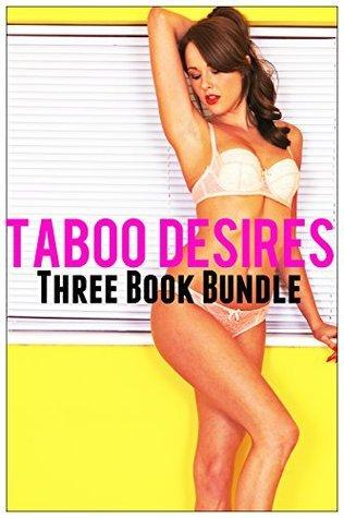 Taboo Desires  by  Velvetfire Press