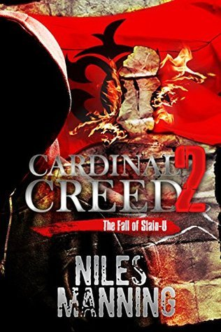 Cardinal Creed 2: The Fall of Slain-U (The Price of Heir Book 7)  by  Niles Manning