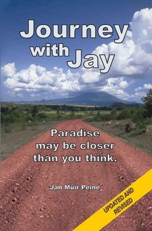 Journey with Jay  by  Jan Peine