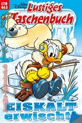 Eiskalt erwischt Walt Disney Company