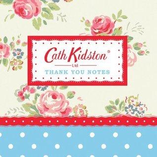 Cath Kidston Thank You Notes  by  Cath Kidston