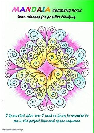 mandala coloring book 2: Mandala Coloring Book - Art Therapy - Healing Art - Relaxing Art - Meditation Art - Kid Coloring Book - Adult Coloring  by  valerie weissberg